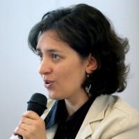 Edit Frivaldszky, Ungarn, Vorsitzende des Bürgerkomitees (Foto: mumdadandkids.eu)